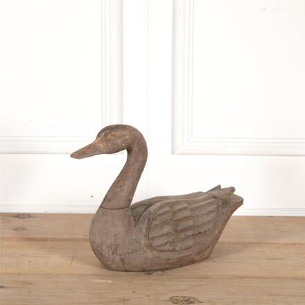 19th Century French Duck DA2062624