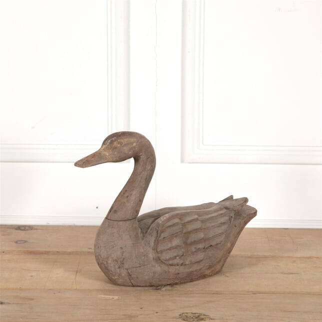 19th Century French Duck DA2062624