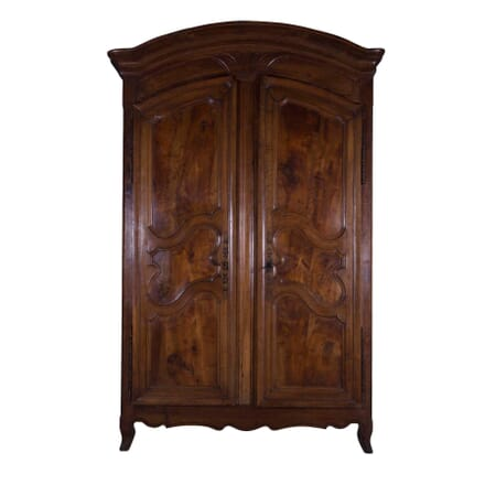 18th Century French Armoire CU2858517