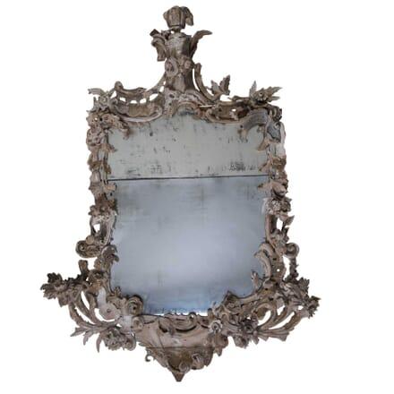 18th Century Rococo Mirror MI295245