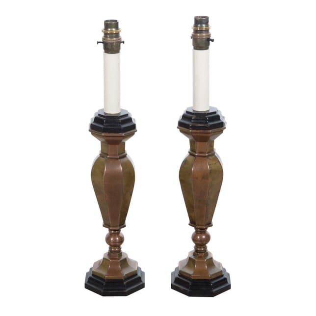 Pair of 20th Century Table Lights LT2158132