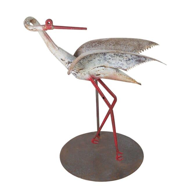 Stork Sculpture DA1553721