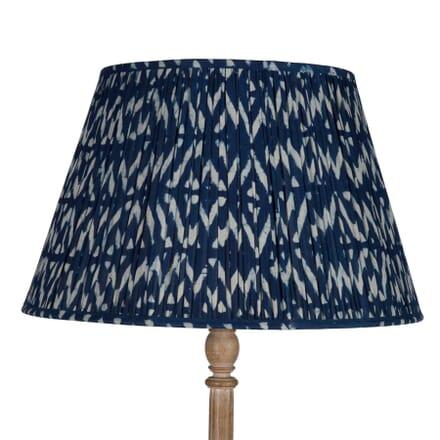60cm Blue Lampshade LS6657886