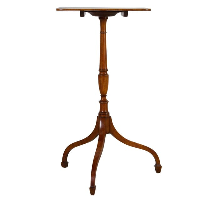 Satinwood Wine Table TS1011579