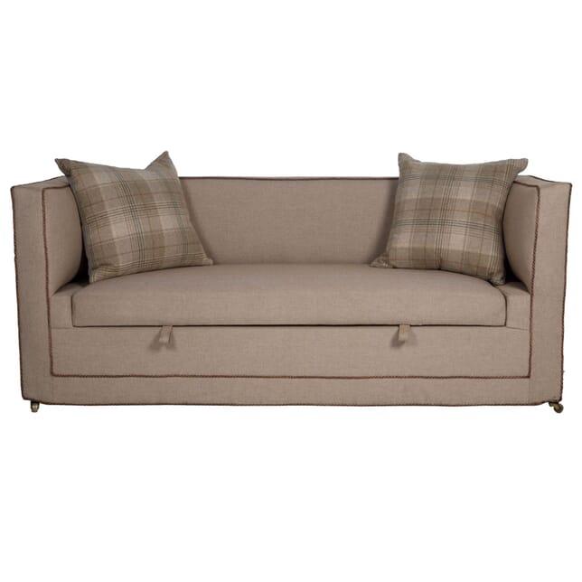 1920's Ottoman Sofa SB053065
