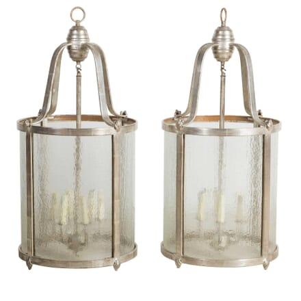 Pair of Hall Lanterns LL4159038