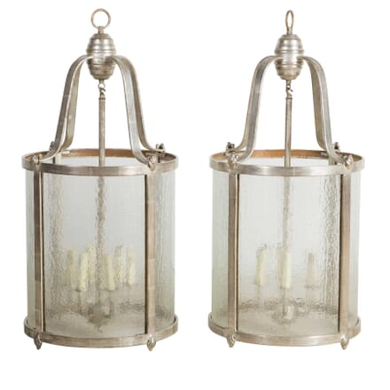 Pair of Hall Lanterns LL4159038