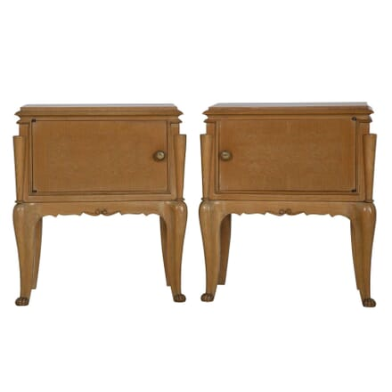 Pair of Bedside Cabinets BK2311396
