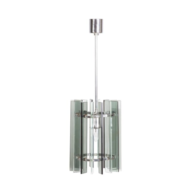 1970s Pendant Light LC3058384