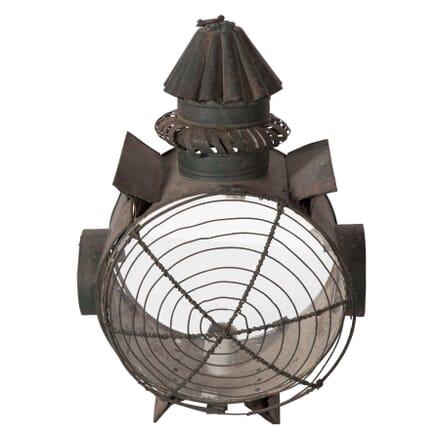 Pierced Lantern LL5558765
