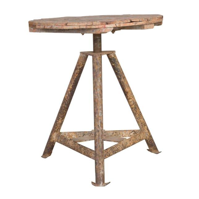 19th Century Sculptors Table TC0212315