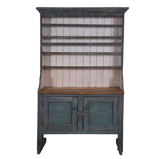 19th Century Irish Dresser BU2057890