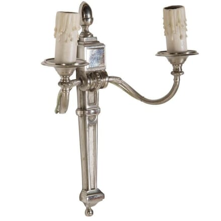 Pair of Maison Charles Wall Lights LW298001