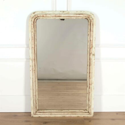 Bare Gesso Louis Philippe Mirror MI7161743