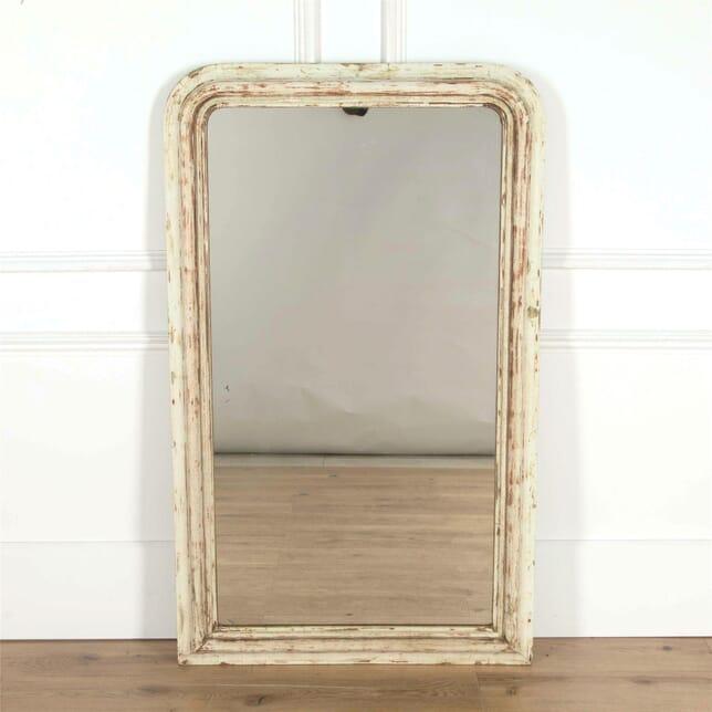 Bare Gesso Louis Philippe Mirror MI7161743