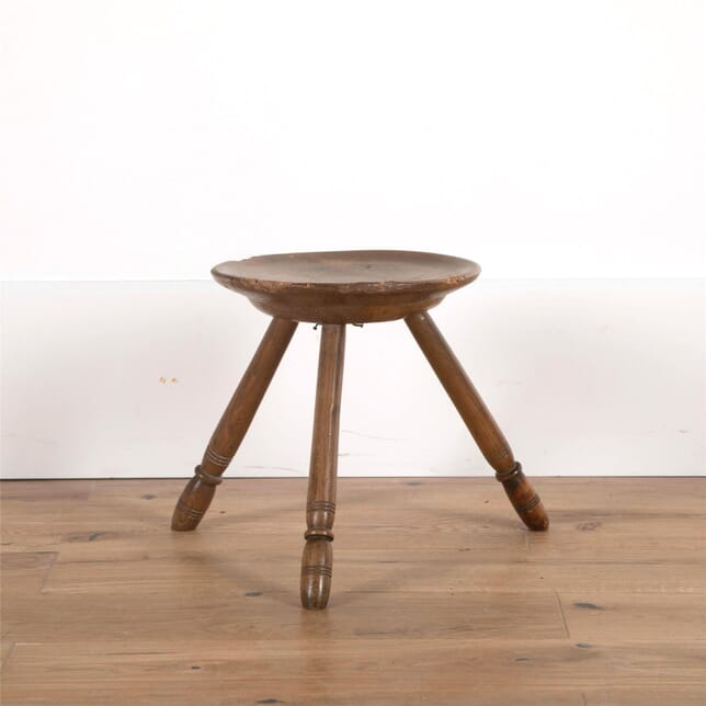 Welsh Milking Stool ST3761820