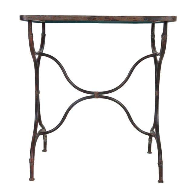 French Preparation Table TS204601