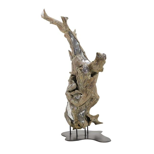 1970s Driftwood Tree Sculpture DA0661416