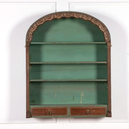 Mid 19th Century Austrian Wall Shelves BK0162533