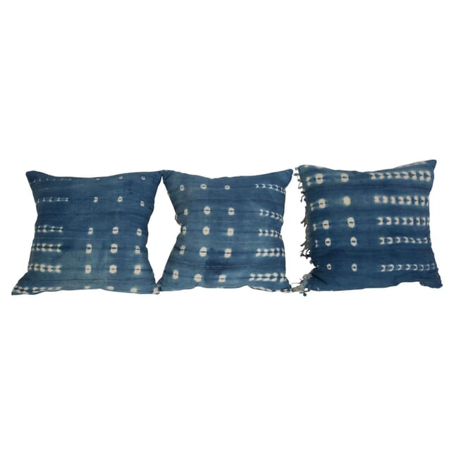 African Textile Cushions RT019908