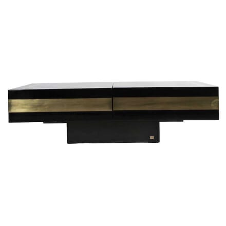 Jean Claude Mahey Coffee Table CT4512629