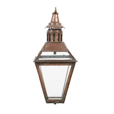 19th Century English Lantern LL0813592