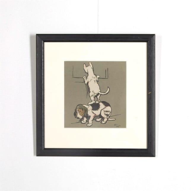 Cecil Aldrin Print WD287579
