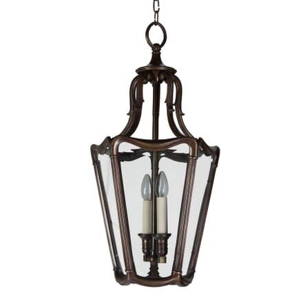 1920s French lantern LC2154603