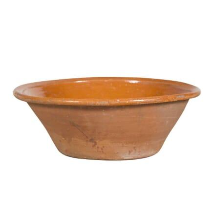 Terracotta Bowl DA6357636