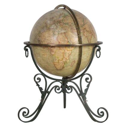 19th Century Globe DA4710725