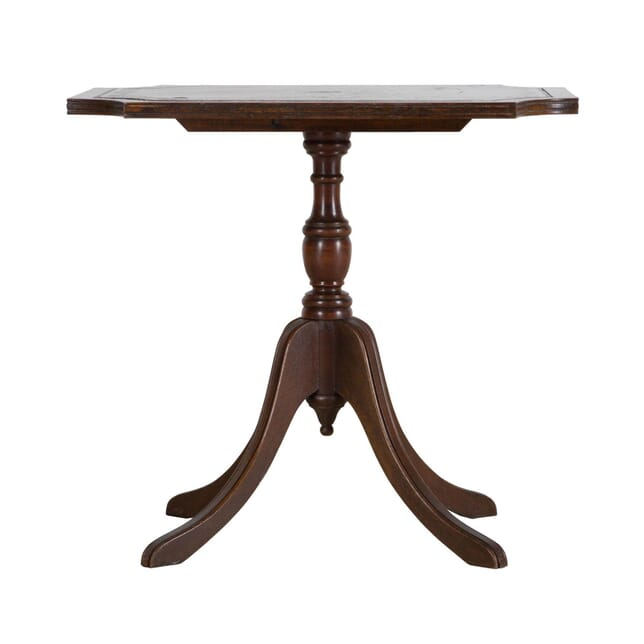 19th Century Flip Top Table TSCC5640