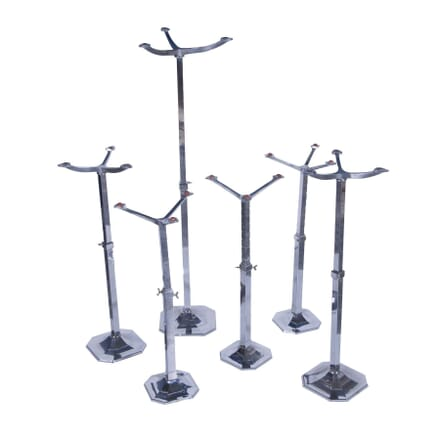 Set of Six Shop Stands DA2359229