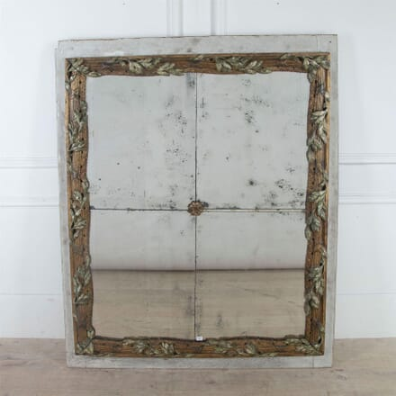 Late 18th Century French Manor House Mirror MI1161008