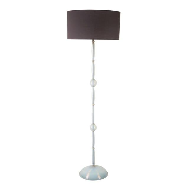 1950's Murano Standard Lamp LF0159699