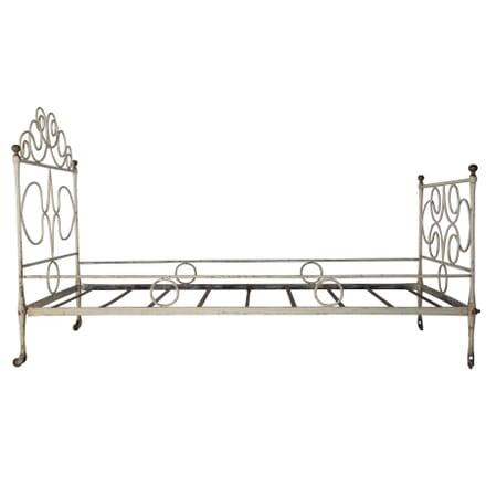 Directoire Bed OF206150