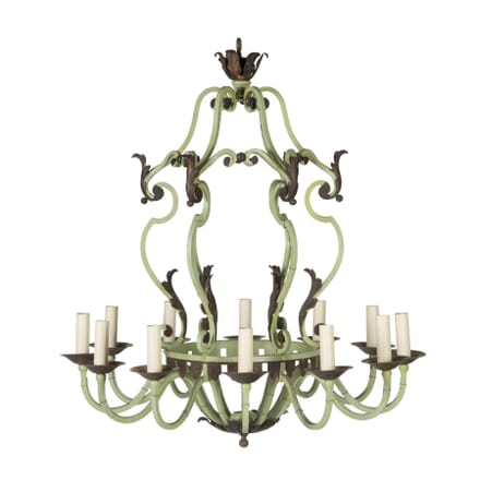 Louis XV Style Chandelier LC5456691