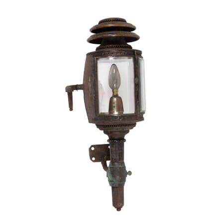 19th Century Coach Lantern LL3759109