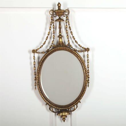 Robert Adam Style Mirror MI727552