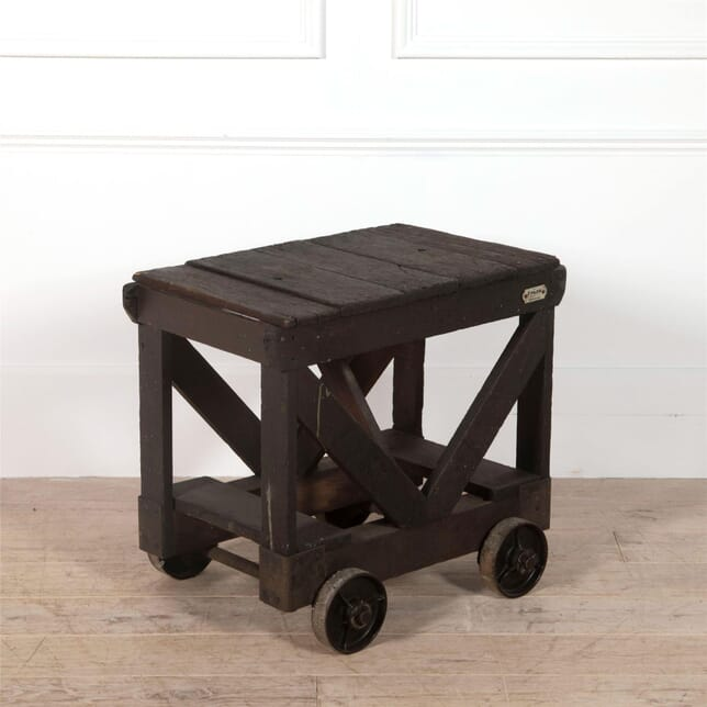 Industrial Workshop Cart DA2962137