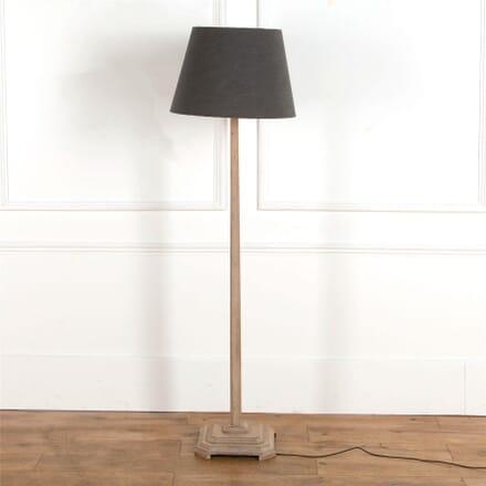 Art Deco Floor Lamp LF637067