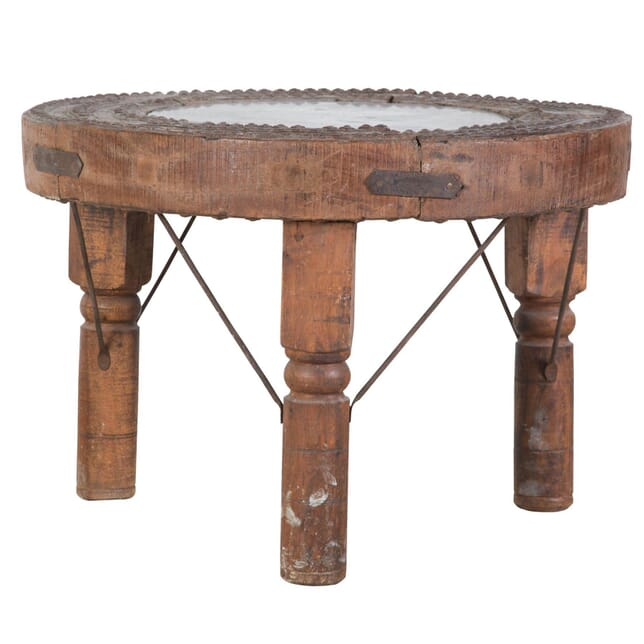 Decorative Indian coffee table CT998256