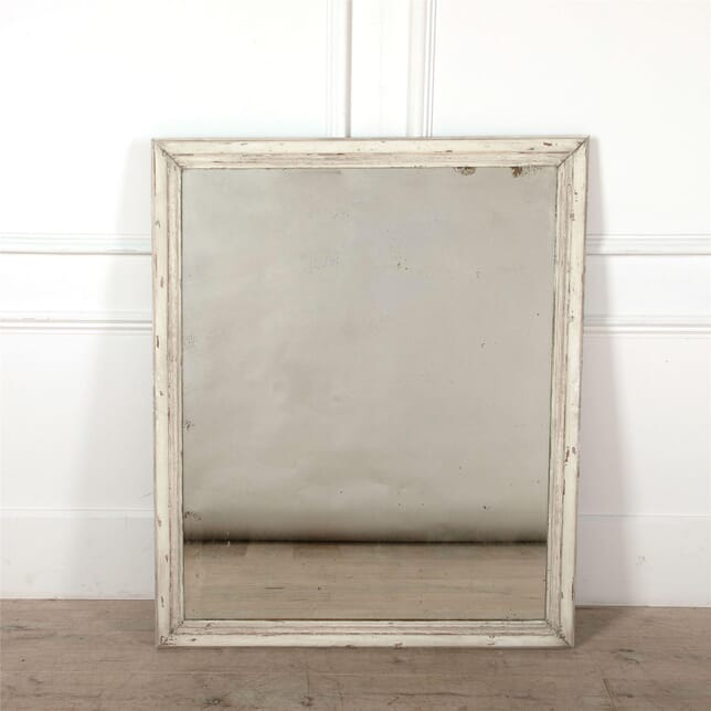 Painted French Mirror MI4861826
