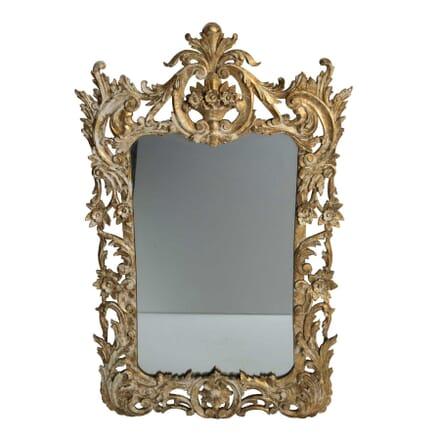 18th Century Giltwood Mirror MI4757305