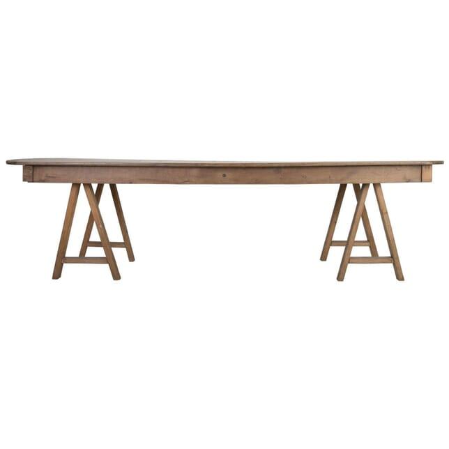 Elm Top Table TC2012379