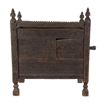 19th Century Chest CC999054
