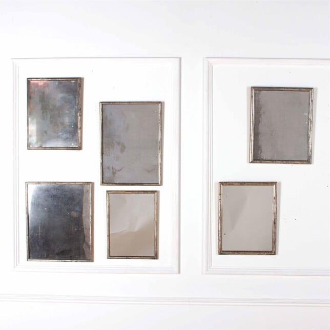Set of Gilt mirrors MI2362218