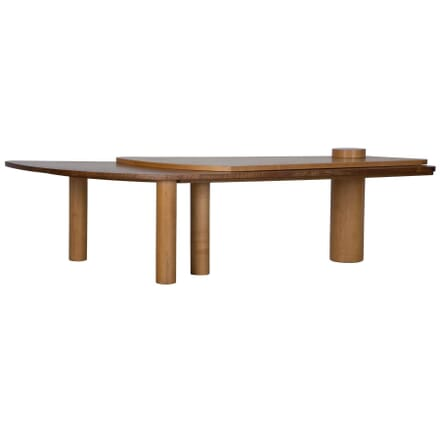 Late 20th Century Metamorphic Coffee Table CT055496