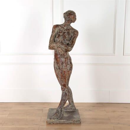 Plaster Sculpture DA7362415