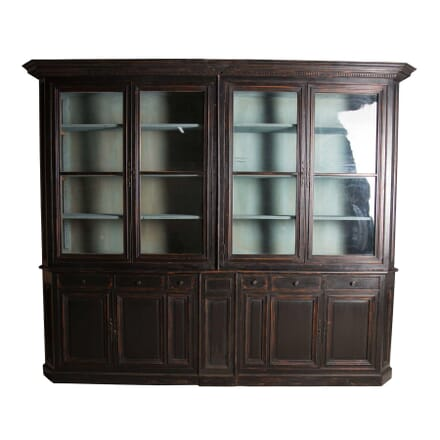 20th Century Bookcase BK2855898