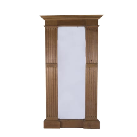 Tall Classical Mirror MI7260179